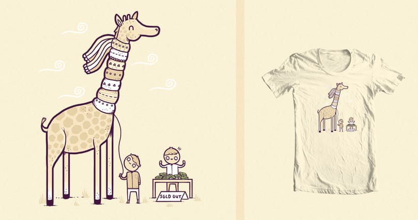Good business by randyotter3000 on Threadless