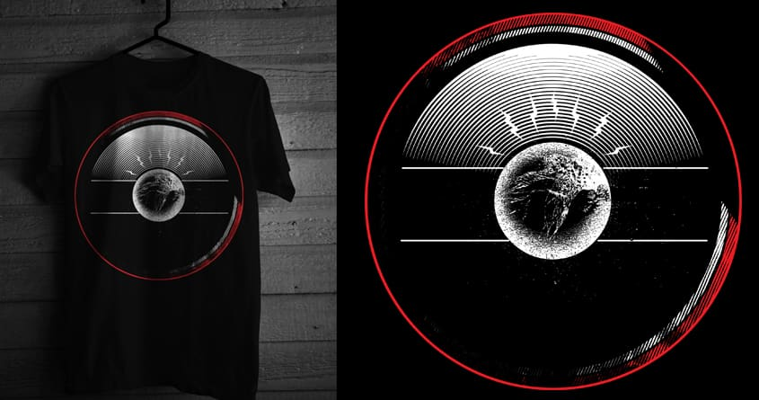 There's signal over there by ndough on Threadless