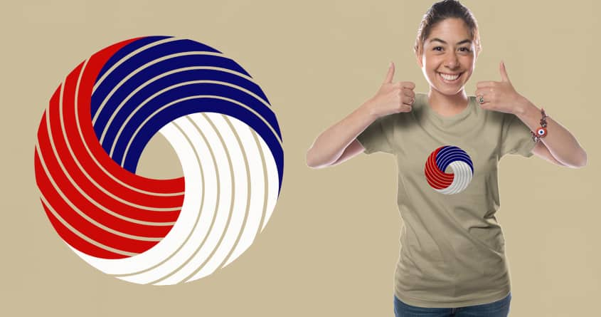 Fusion by messing on Threadless