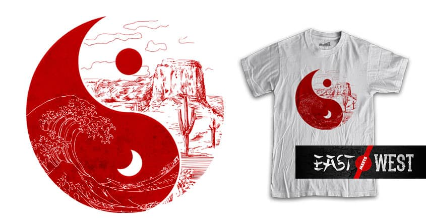 harmony by jerbing33 on Threadless
