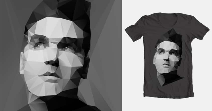 I am the son And the heir  by Three of the Possessed on Threadless