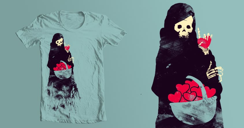 It's a trap! by tobiasfonseca on Threadless