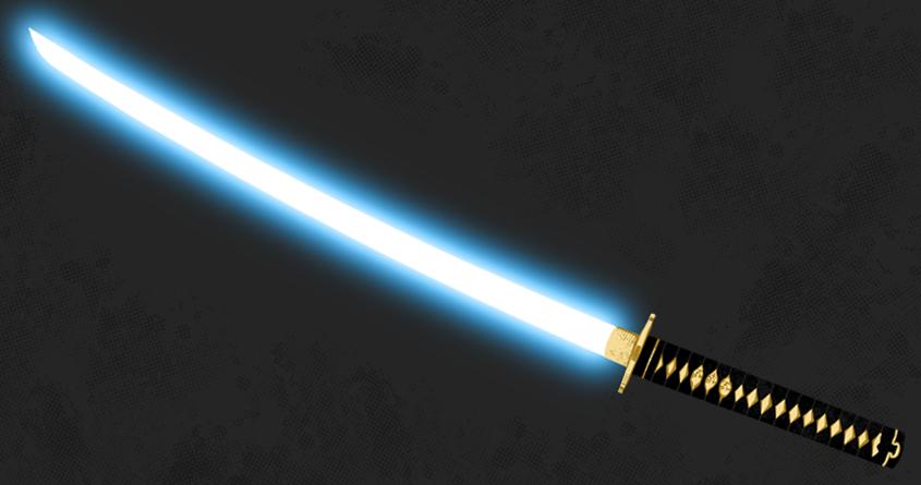 the sword by zakiihamdanii on Threadless
