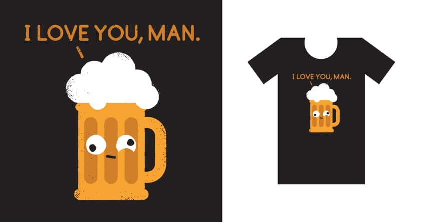 Brewmance by DRO72 on Threadless
