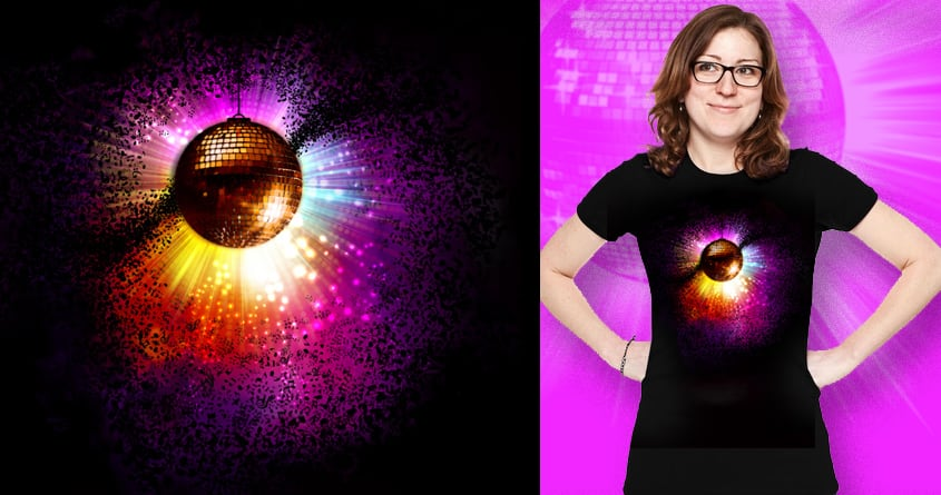 Music From The Hive by visualtext on Threadless