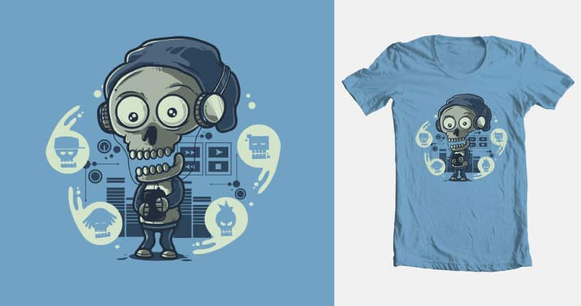 whats your soul? by artelf on Threadless