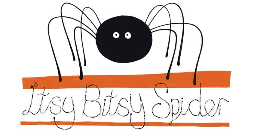 Itsy Bitsy Spider by ben buzzkill on Threadless