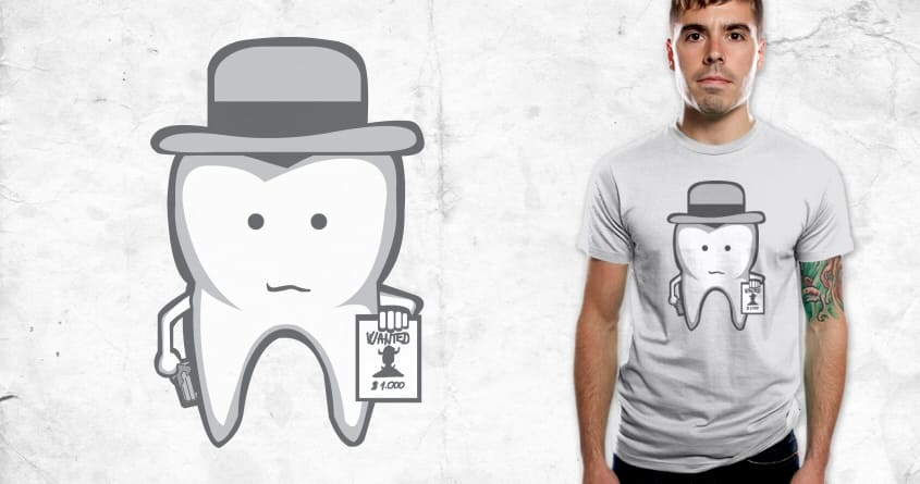 Appointment with Dr.Schultz by nyenyerejunior on Threadless
