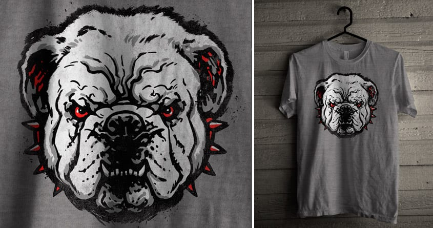 UGA by arzie13 and Mr Rocks on Threadless