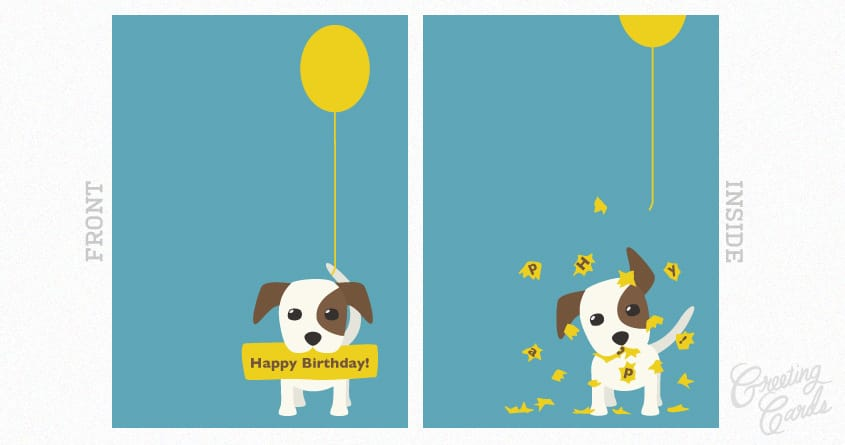 Happy Birthday! by Helen Munch on Threadless