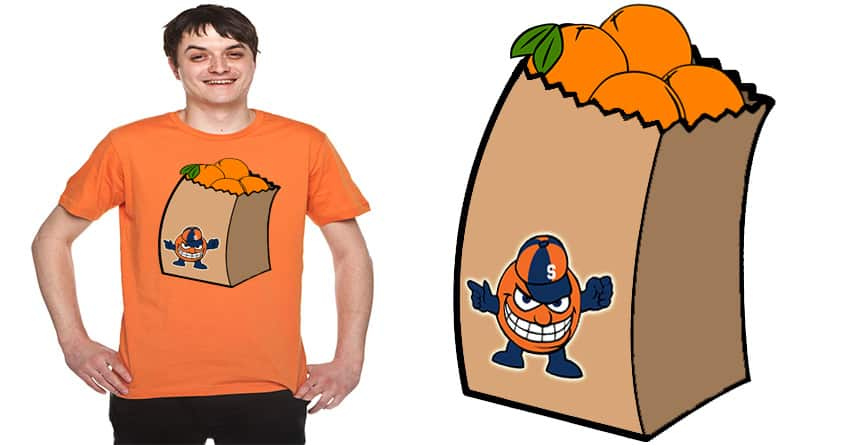 A couple of pounds of Otto!!! by designx79 on Threadless