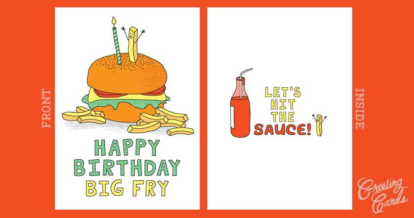 LET'S HIT THE SAUCE  by Coombsy on Threadless