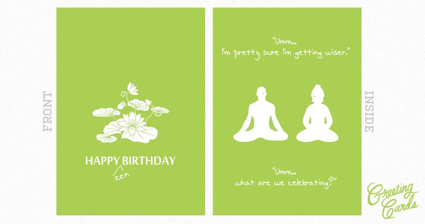 Score happy zen birthday by bodaisatta on threadless happy zen birthday by bodaisatta on threadless stopboris Gallery