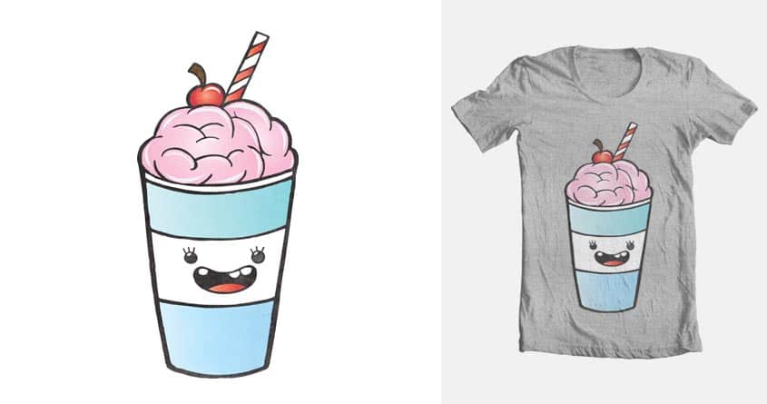 So Delicious by Alicewolves on Threadless