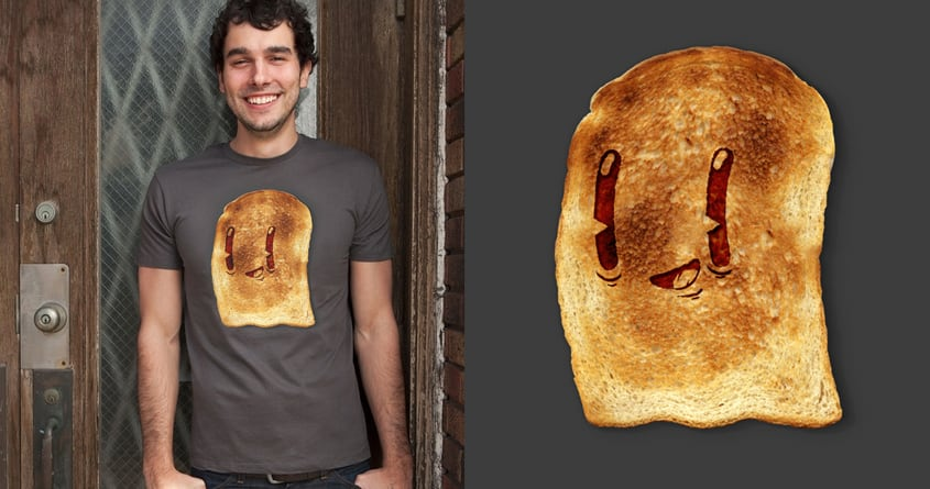 Goast by fightstacy on Threadless