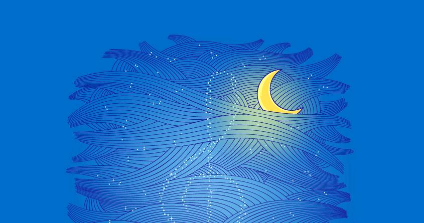 Celestial harmony by gebe on Threadless