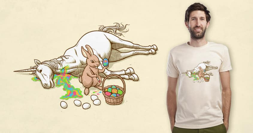 Easter Eggs by ben chen on Threadless