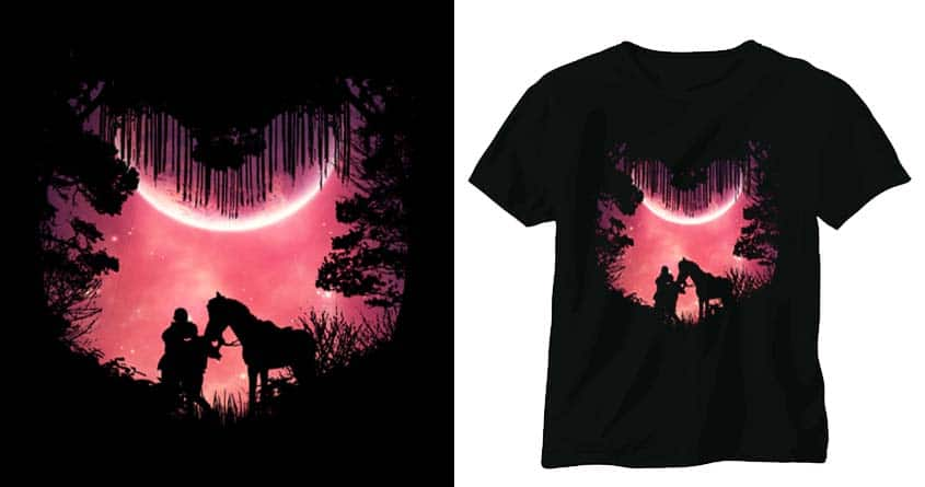 Tree Love by @nastasia on Threadless