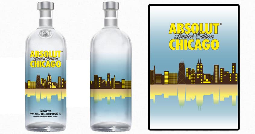 Chicago by vlad.s on Threadless