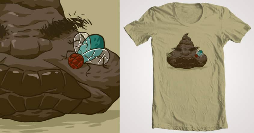 The Bosta Beast  by LL Cool G on Threadless