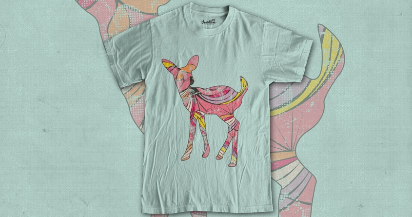 the color within by mxnx on Threadless