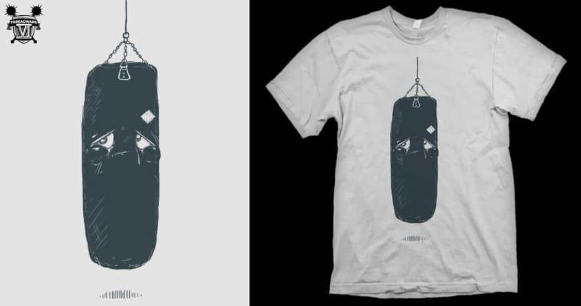 Abuse by westond on Threadless