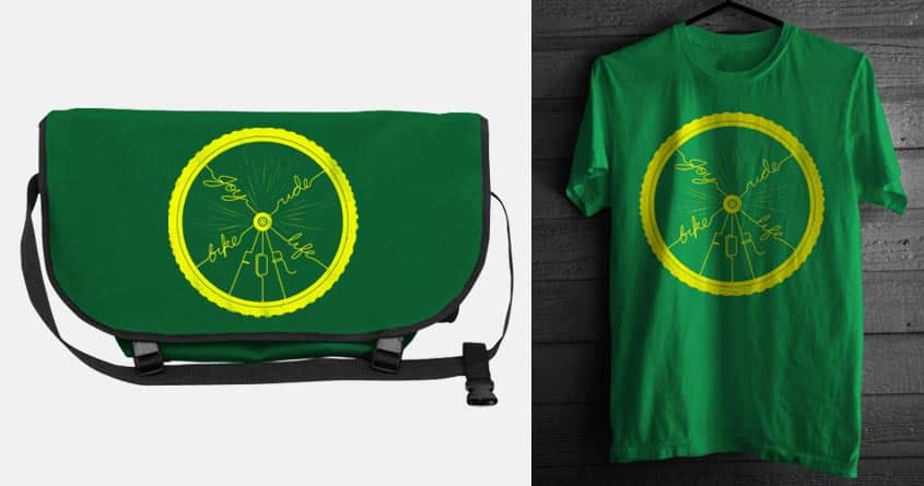 JOY RIDE by alfboc on Threadless