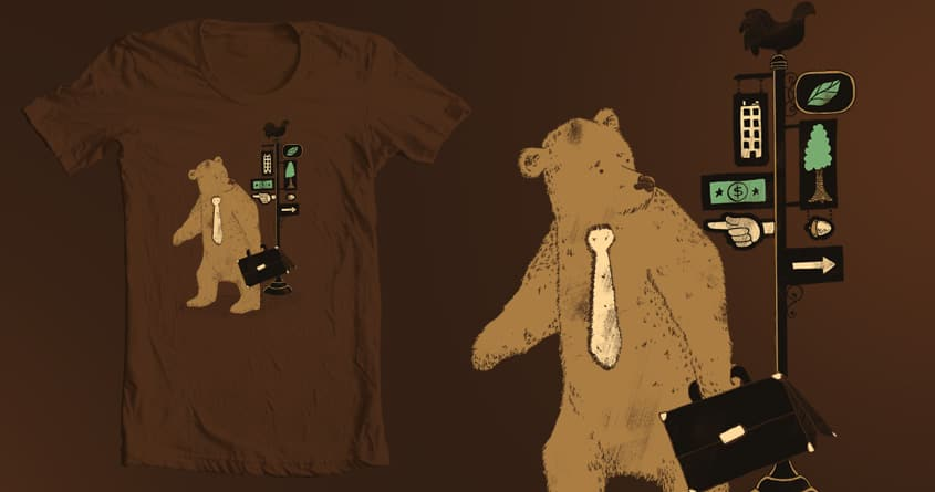 Choices by tobiasfonseca on Threadless