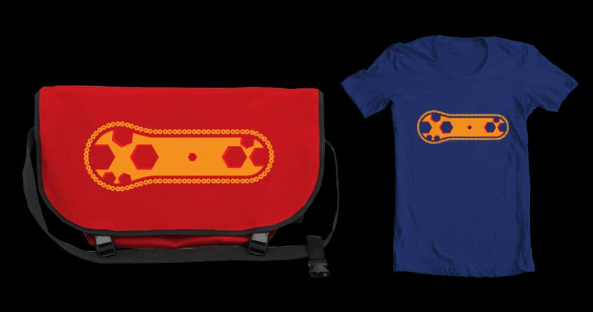 Repair set by ndough on Threadless