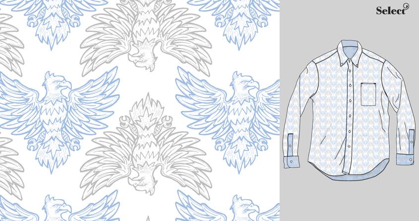 Eagle Crest Society by Weirdoboy on Threadless