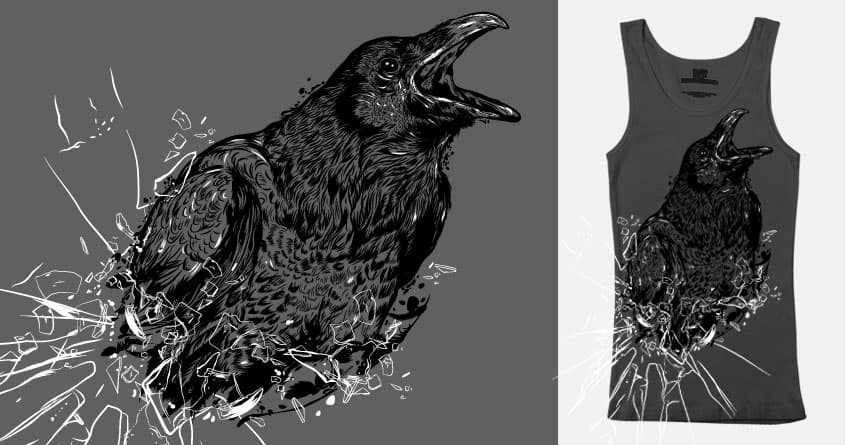 breaker by mainial on Threadless