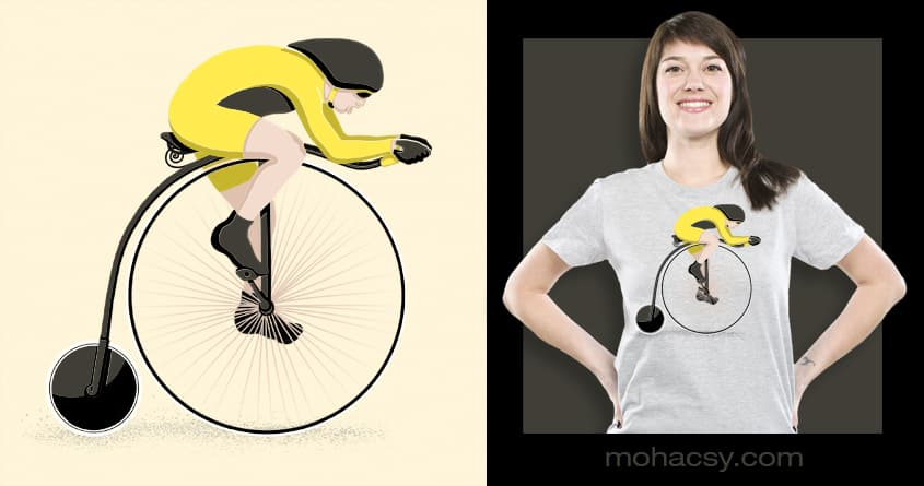 pimp your ride by Andreas Mohacsy on Threadless
