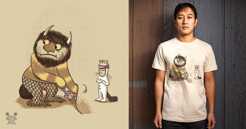 Busted by dudeowl on Threadless
