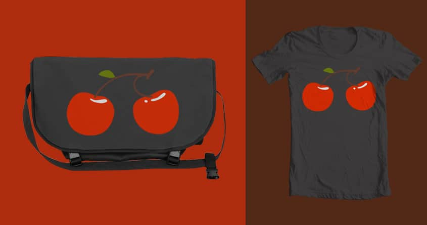 sweetness of life by ronin84 on Threadless