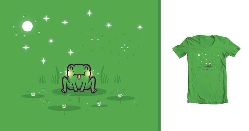 2 star dining by randyotter3000 on Threadless