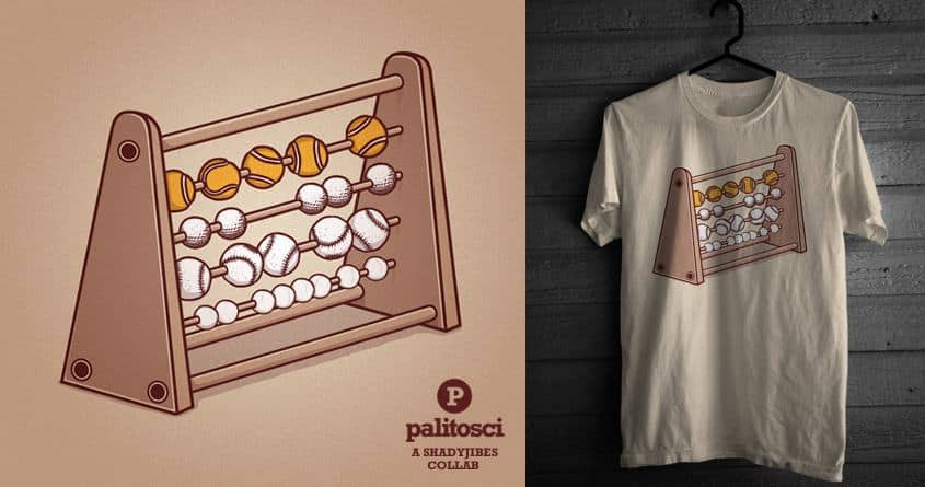 Learning By Playing by Shadyjibes and palitosci on Threadless