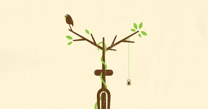 Ride Free by quick-brown-fox on Threadless