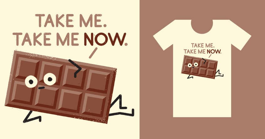 Sweet Talk by DRO72 on Threadless