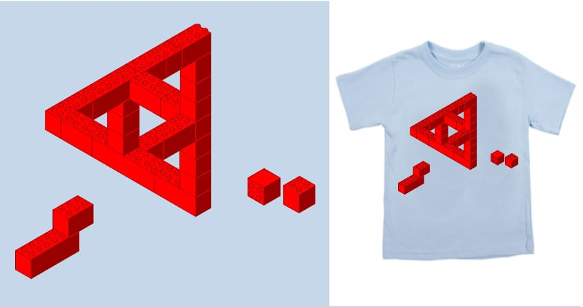 Build it? by Travegan on Threadless