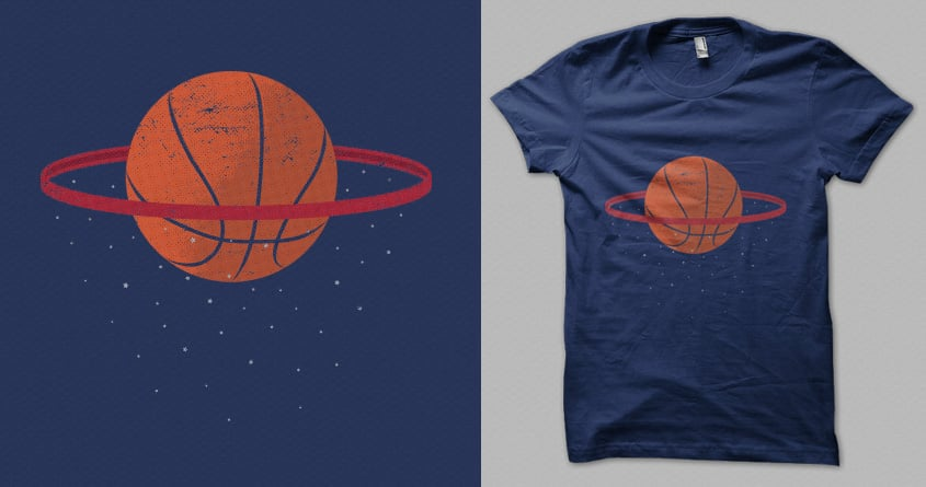 Spaceballs by Leo Canham on Threadless