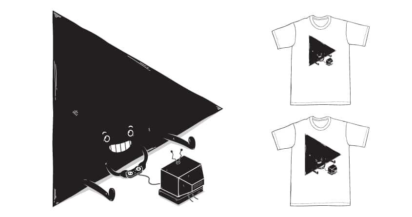 PLAY-ER by 3rick05 and Sergiotv on Threadless