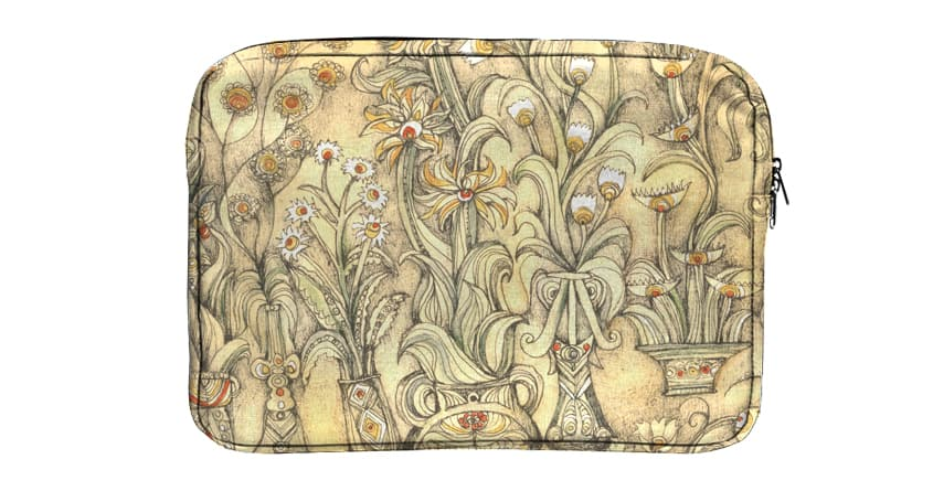 Flowers by qazal on Threadless