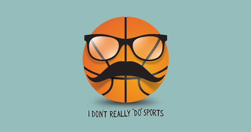 Hoopster by quick-brown-fox on Threadless