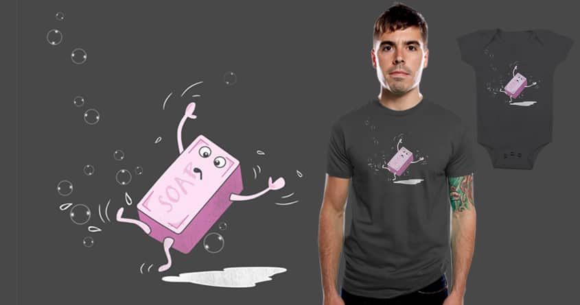 Occupational hazard by bandy on Threadless