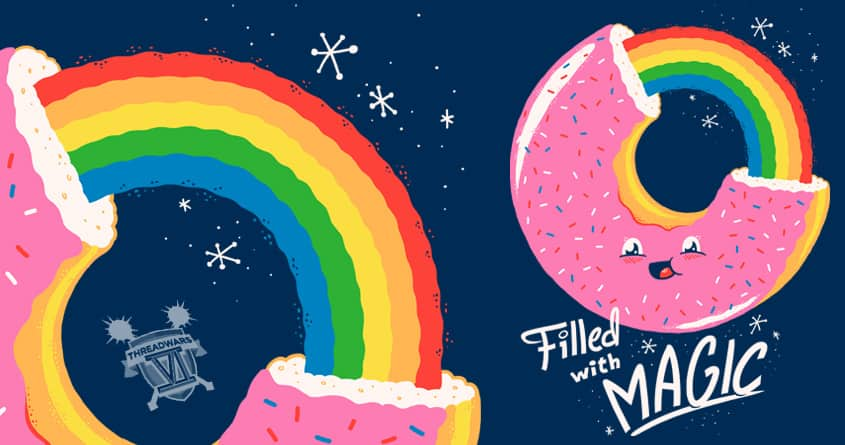 Baked with Love by Morkki on Threadless