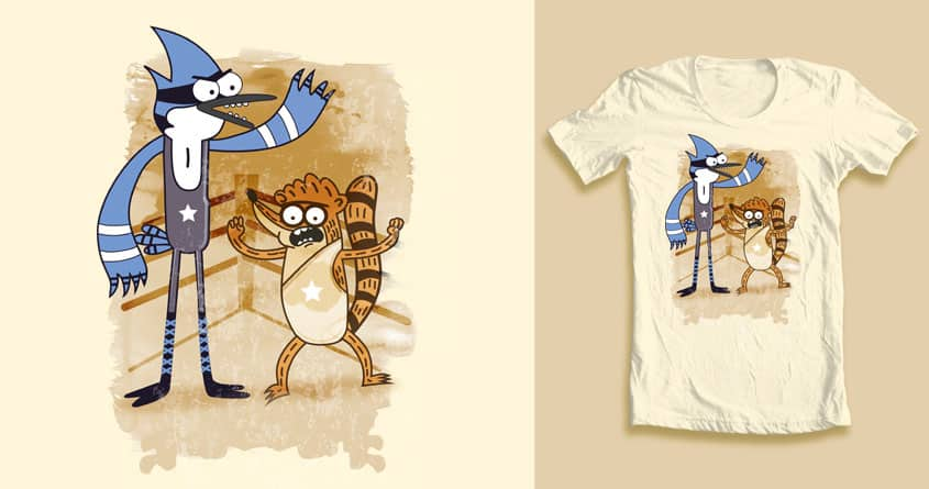 Is that we are champions by Skate_e1 on Threadless