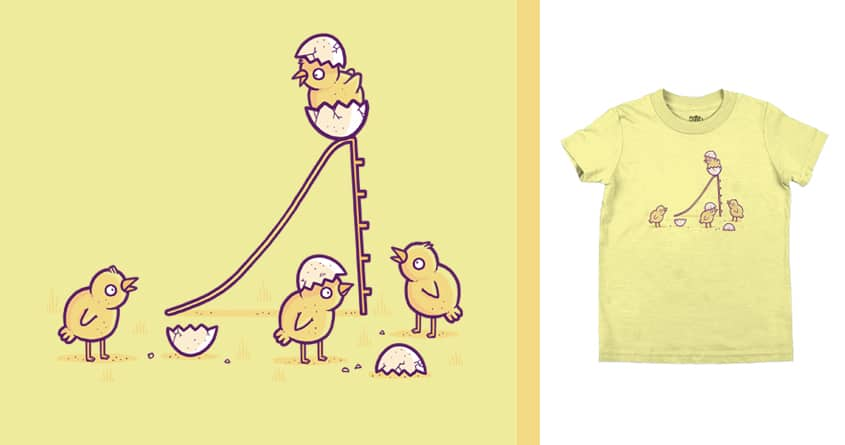 Safety precautions  by randyotter3000 on Threadless