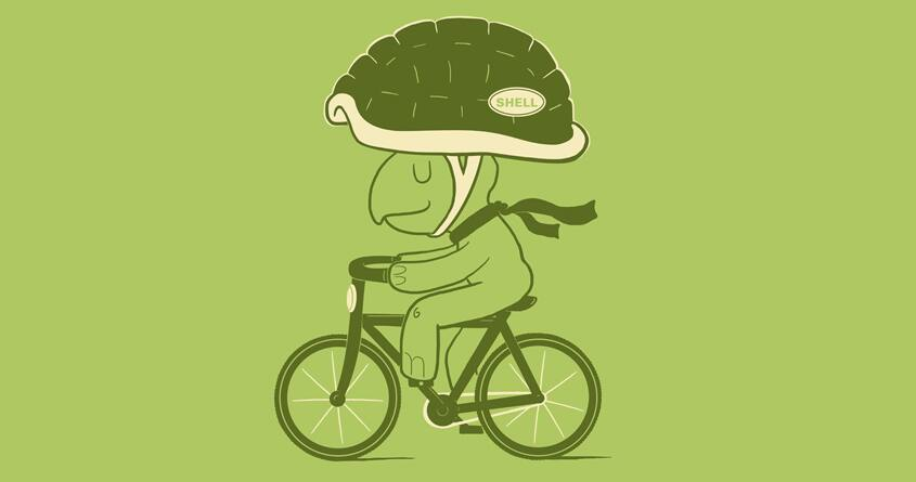 Safety First by murraymullet on Threadless