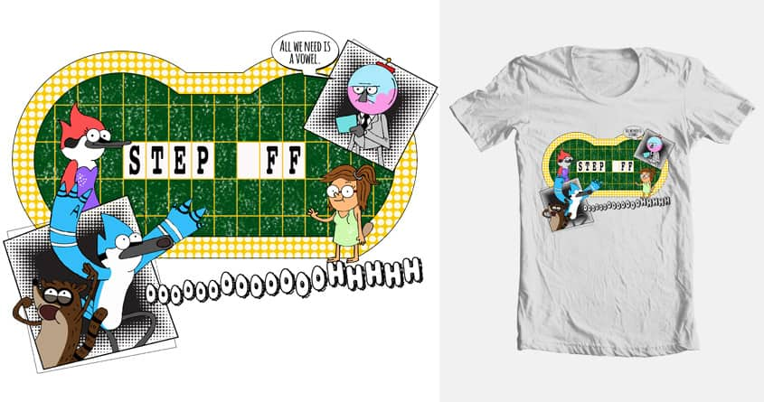 We Got a Winner by jjgriffith on Threadless