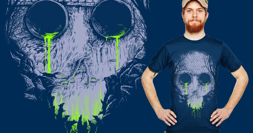 toxic culverts by bokien on Threadless